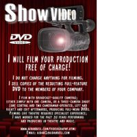 Available – Have Your Production Filmed