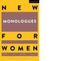 Book Review – New Monologues For Women