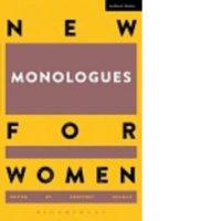 Script – New Monologues For Women