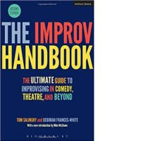 Book – The Improv Handbook