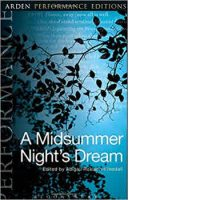 Script – A Midsummer Night's Dream Performance Edition