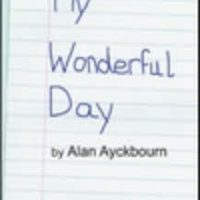 Script – My Wonderful Day