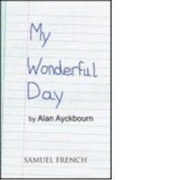 Script – My Wonderful Day