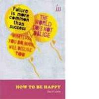 Script – How To Be Happy