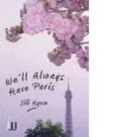 Script – We'll Always Have Paris