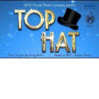 Top Hat Open Night