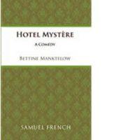 Script – Hotel Mystere