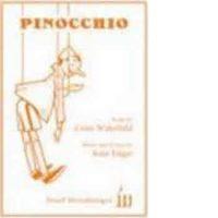 Script – Pinocchio