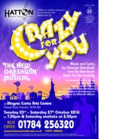 Auditions – Crazy For You