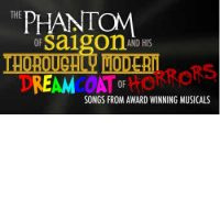The Phantom of Saigon and his Thoroughly Modern Dreamcoat of Horrors