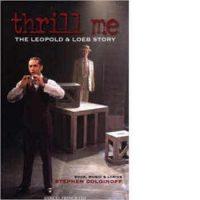 Script – Thrill Me