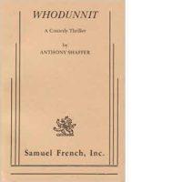 Script – Whodunnit