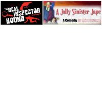 Auditions – The Real Inspector Hound and A Jolly Sinister Jape