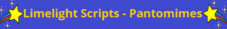 banner ad for Limelight Scripts