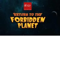 Auditions – Return To The Forbidden Planet
