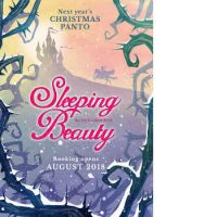 Auditions – Sleeping Beauty