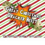 front cover Christmas Cracker small