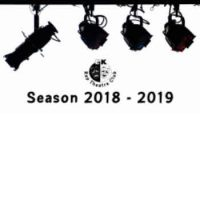 East Kilbride Rep Theatre Club 2018-2019 Season