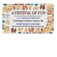 A Festival Of Fun